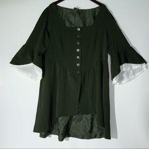Outlander Torrid Dress